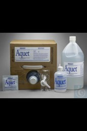 Bild von Bel-Art Aquet Detergent for Glassware and Plastics; 20 Liter Cubitainer