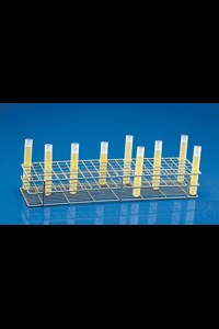 "Bild von Bel-Art Poxygrid ""Rack And A Half"" Test Tube Rack; For 13-16mm Tubes, 100 Places"